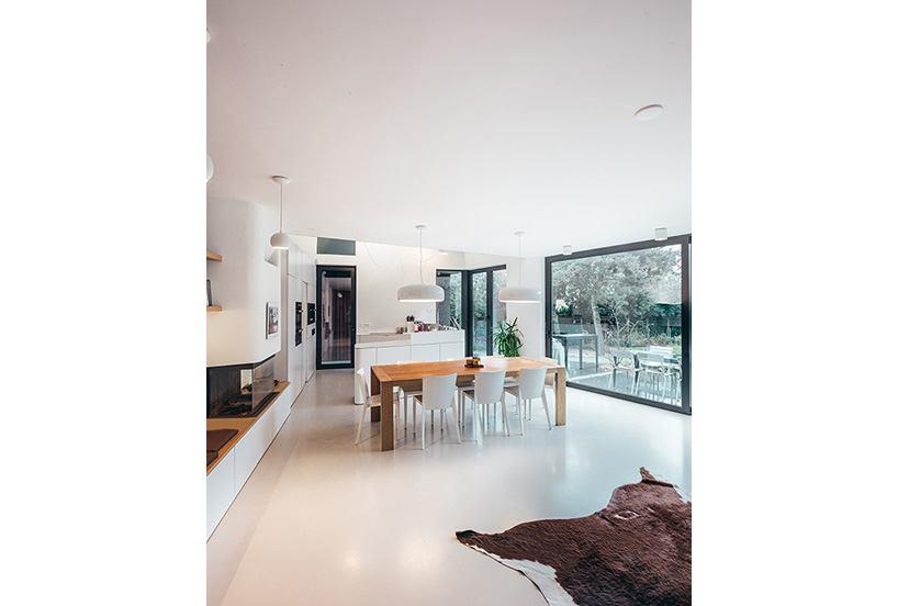 Interieurfotograaf op bezoek. | studiokleinbrabant