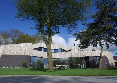 Studio Klein Brabant HQ