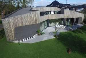 architect, bornem, studio klein brabant breeven bornem overzicht