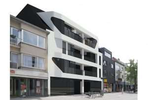 architect, bornem, boomstraat