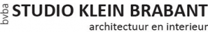 Logo Studio Klein Brabant