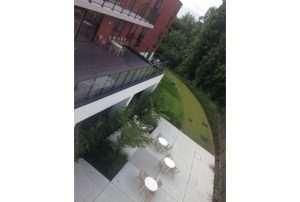 woonzorgcentrum sauvegarde Ruisbroek - terrassen