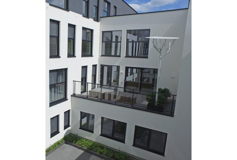 woonzorgcentrum sauvegarde Ruisbroek - patio