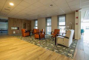 woonzorgcentrum sauvegarde Ruisbroek - interieur