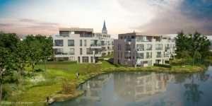 mannenwiel appartementen Temsesteenweg Bornem levensloop geschikt wonen