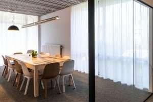 bornem, architect, studio klein brabant, recyclage, resource, kantoren