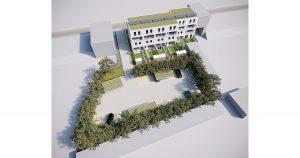 architect, bornem, studio klein brabant