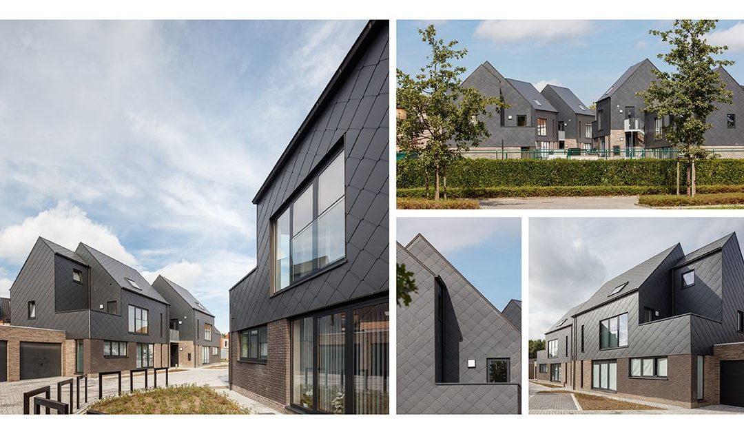 Reportage Inbreidingsproject Breevenstraat