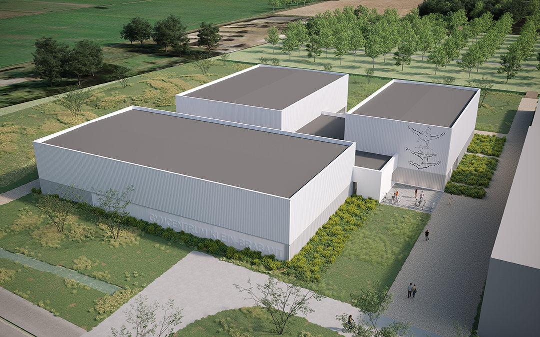 Gymcentrum Klein Brabant